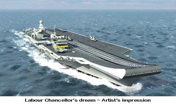 HMS Queen Elizabeth copy