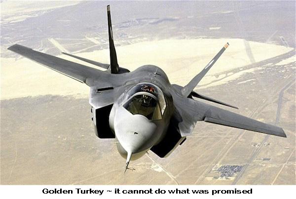 JSF F-35B copy