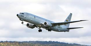 Poseidon to be bought for the RAF